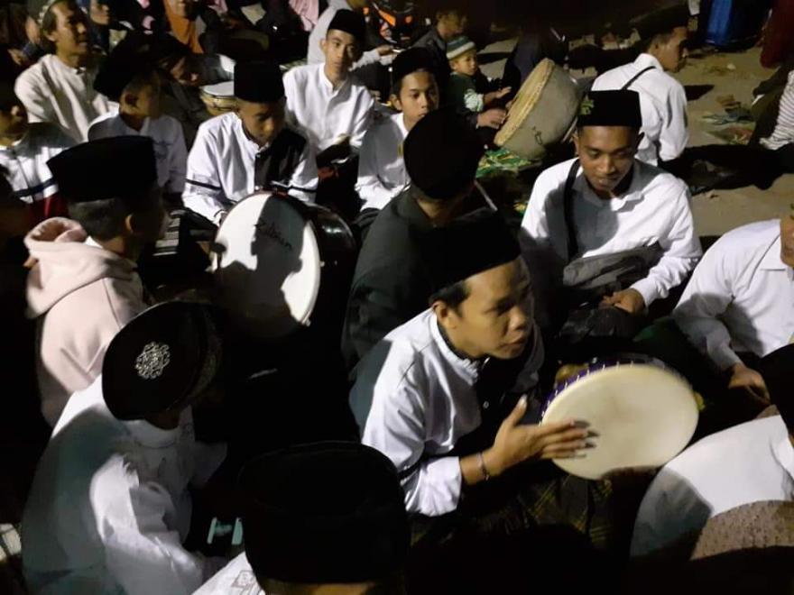 Image : Peringatan Tahun Baru Islam 1441H