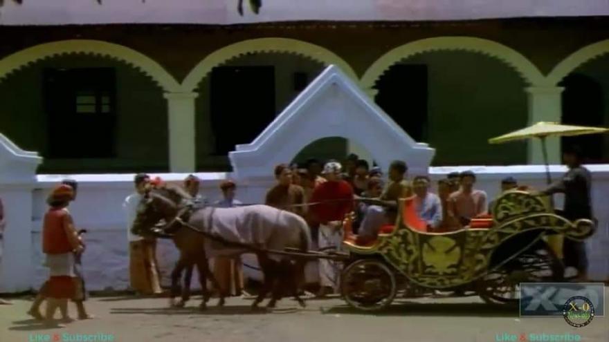 Image : Sejarah Desa Trasan