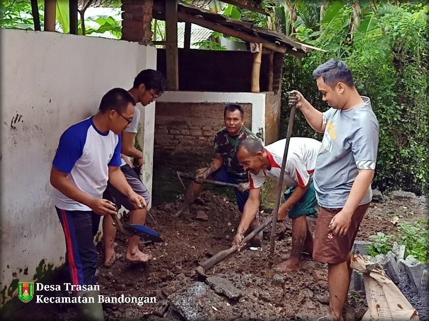 Image : Kunjungan KKN UMMagelang