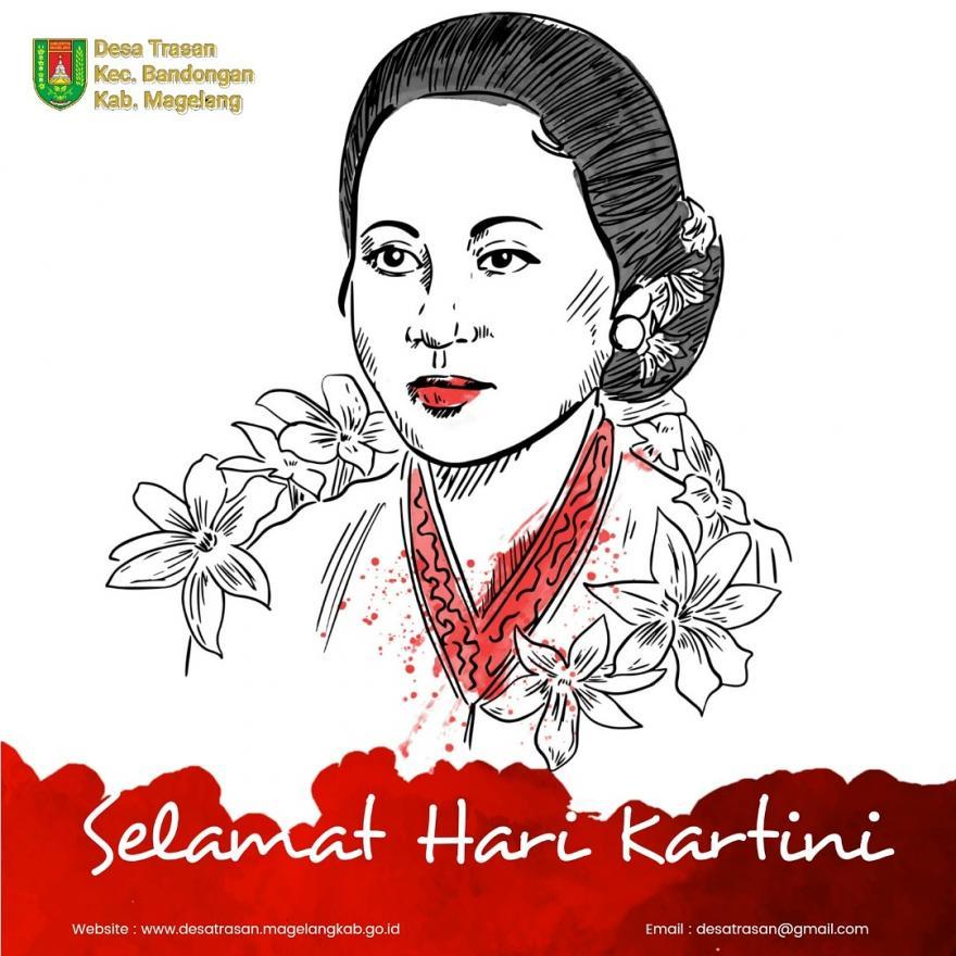 Image : Peringatan Hari Kartini